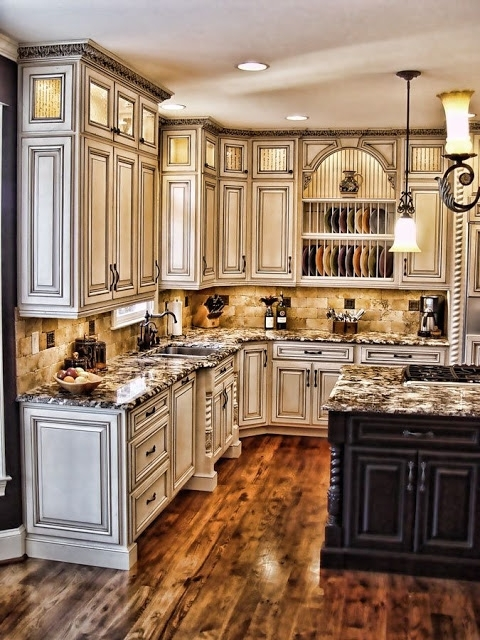 28 Antique White Kitchen Cabinets Ideas In 2019 Remodel Or Move