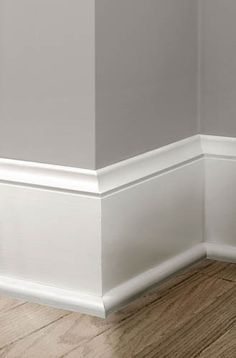 Baseboard Colonial Styles