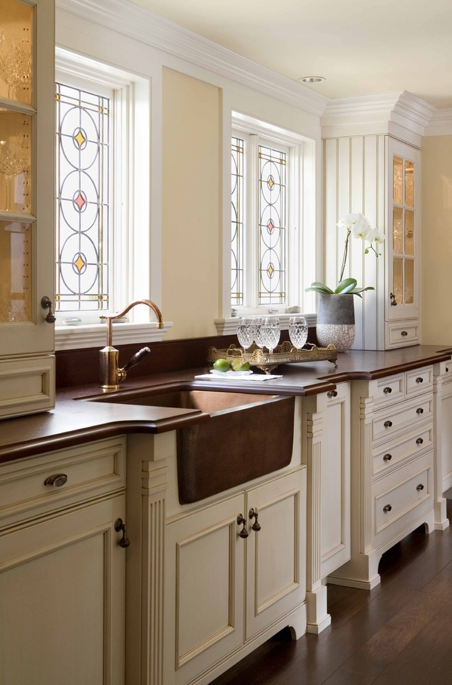 15 Awesome Corner Kitchen Sink Ideas - Remodel Or Move