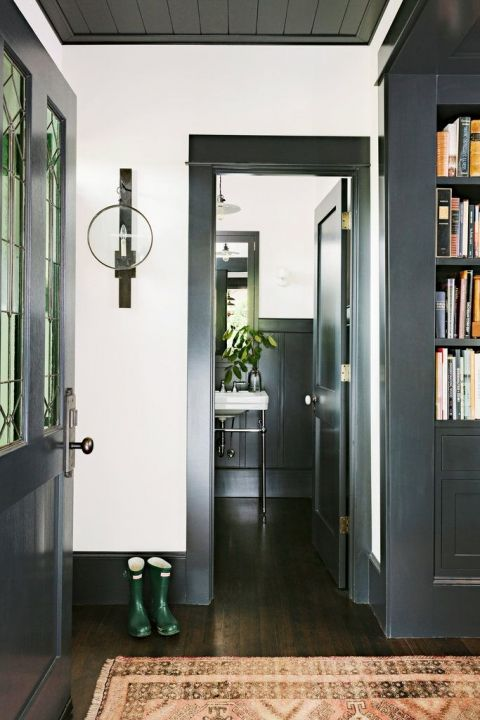 27 Baseboard Styles and Molding Ideas for Your House - Remodel Or Move