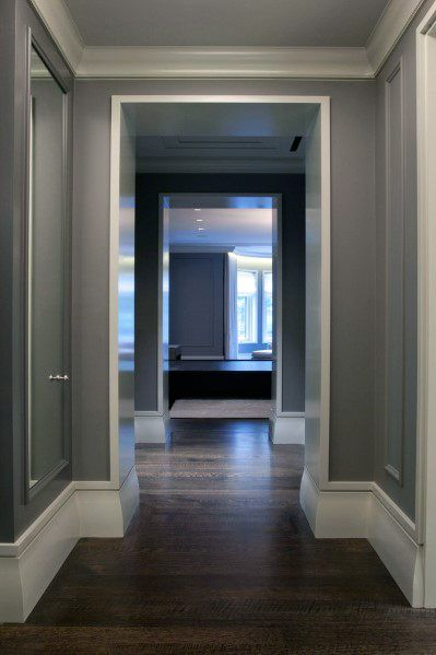 27 Baseboard Styles and Molding Ideas for Your House