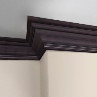 Sculpted Mid-Height Wall Trim (Mid-Height Baseboard Trim)