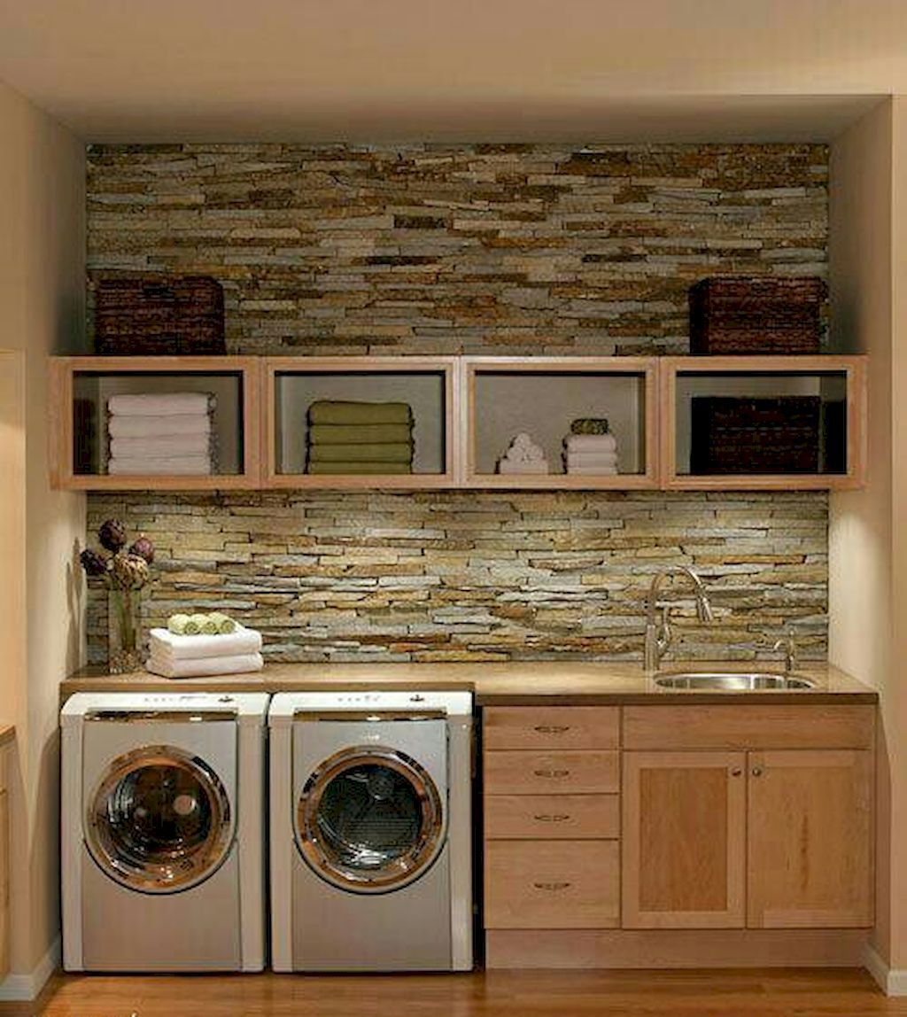Small Laundry Room Ideas With Sink