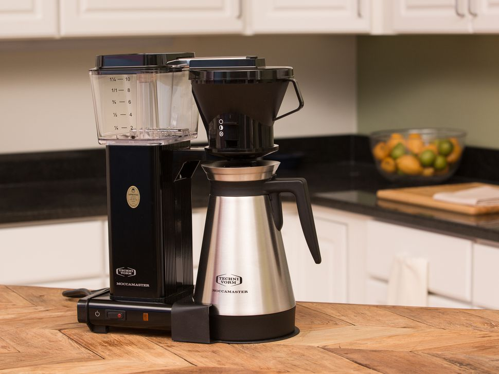 Technivorm Moccamaster Best Coffee Maker