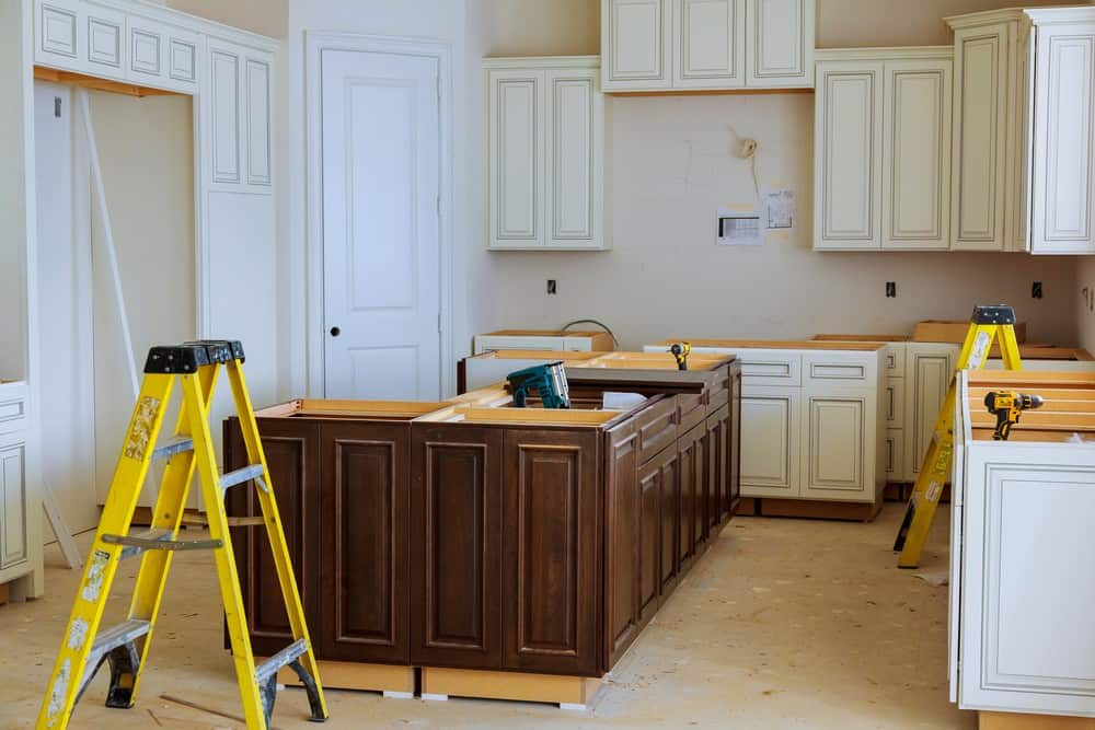 Why Unfinished Cabinets Are Great to Have In Your Kitchen