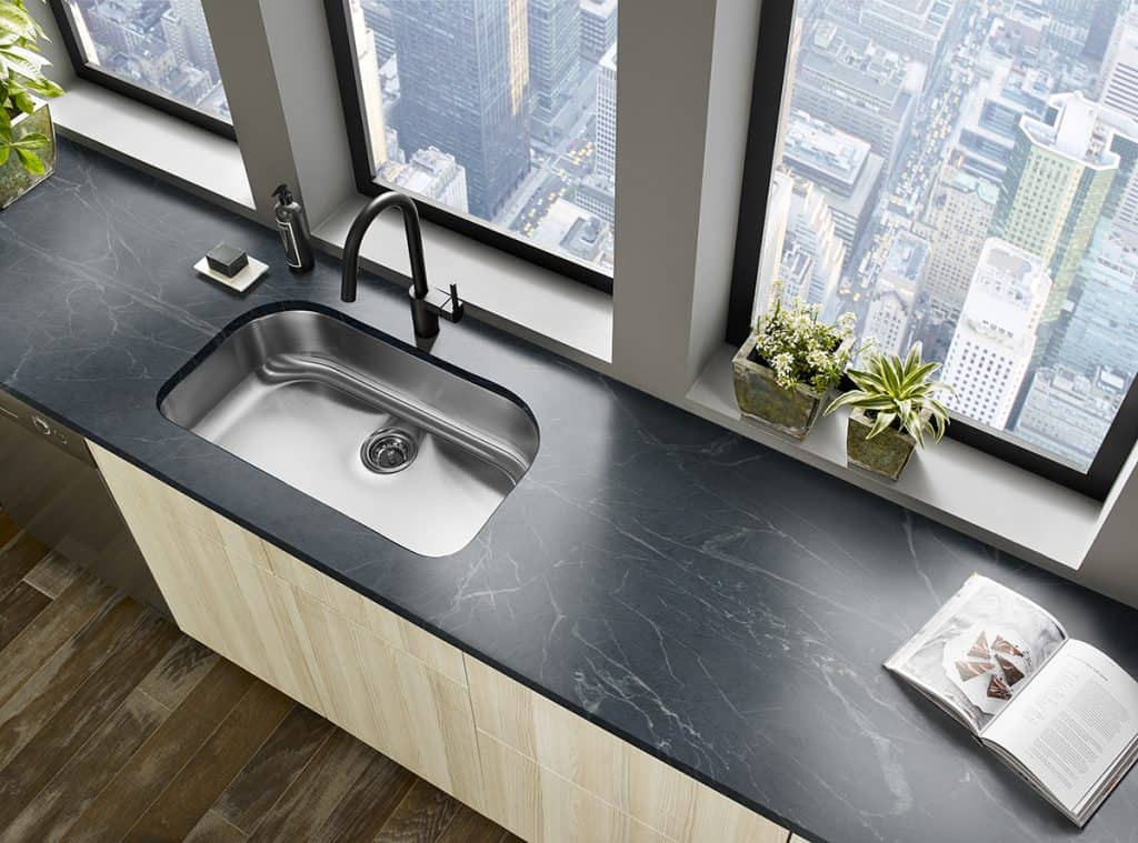 The Best Guide To Soapstone Countertops Remodel Or Move