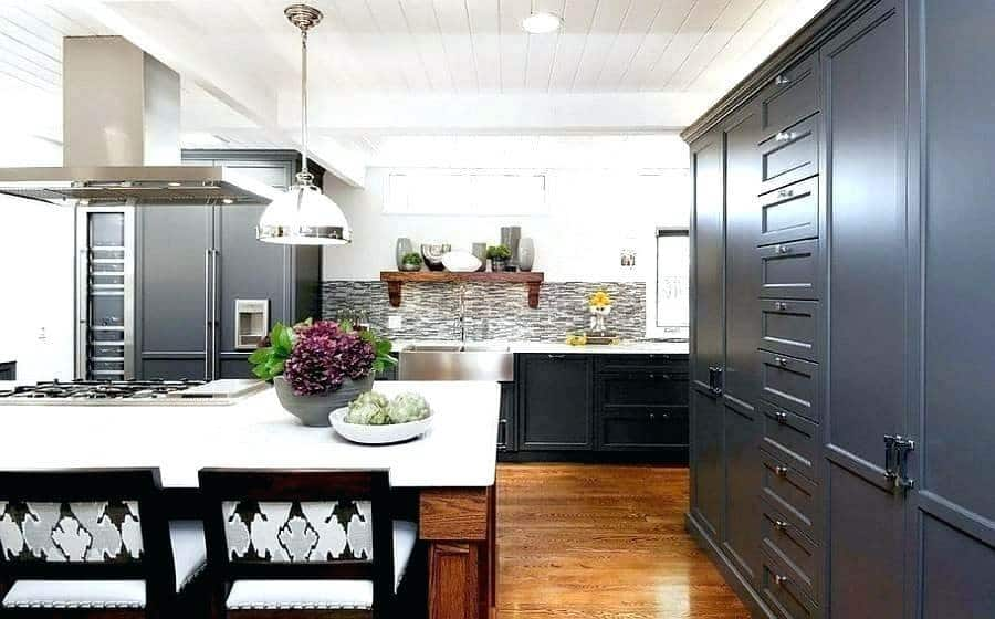 The characteristics of shaker cabinets