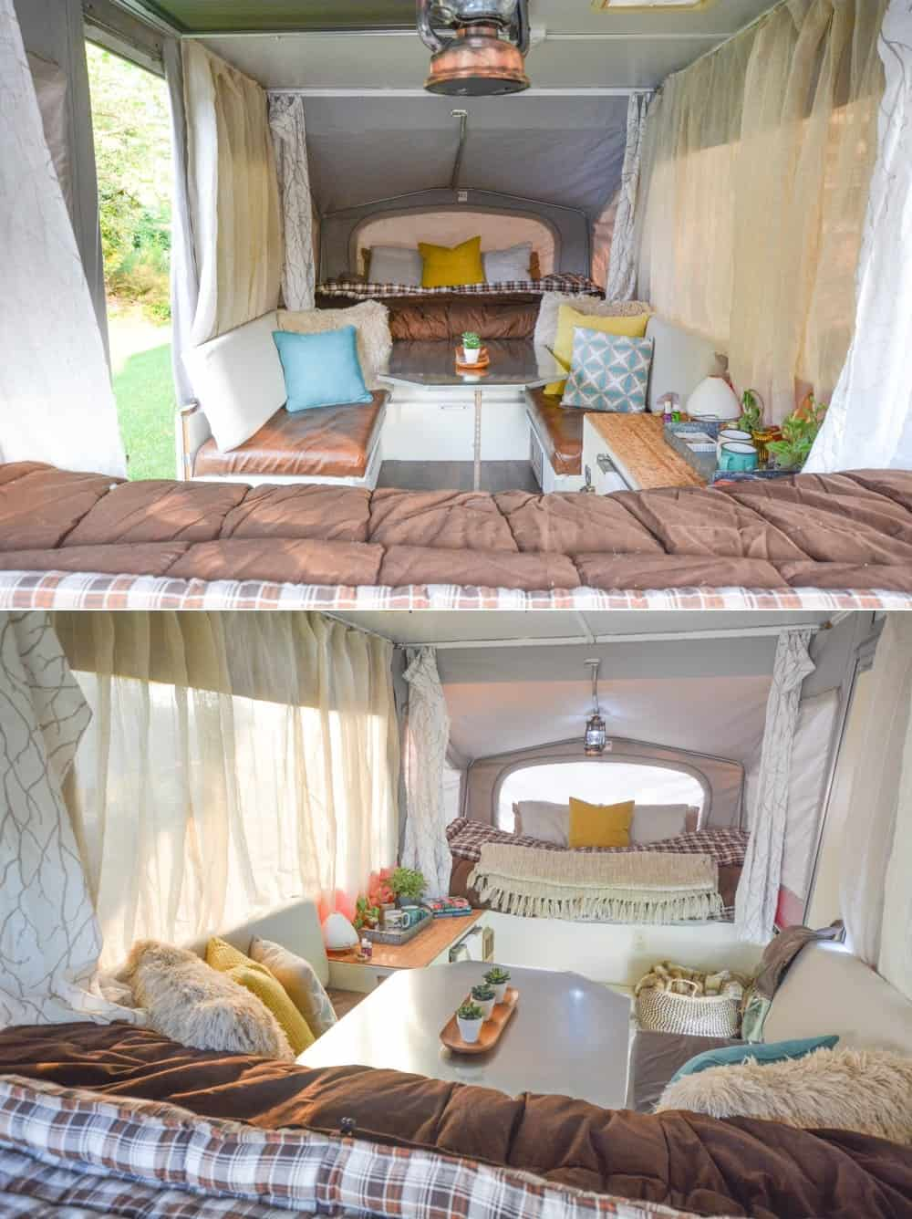 Rv Remodel Ideas Remodel Or Move