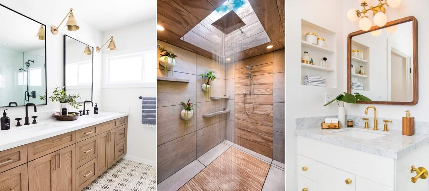 CHOOSE FUNCTIONAL FAUCETS AND SHOWERS