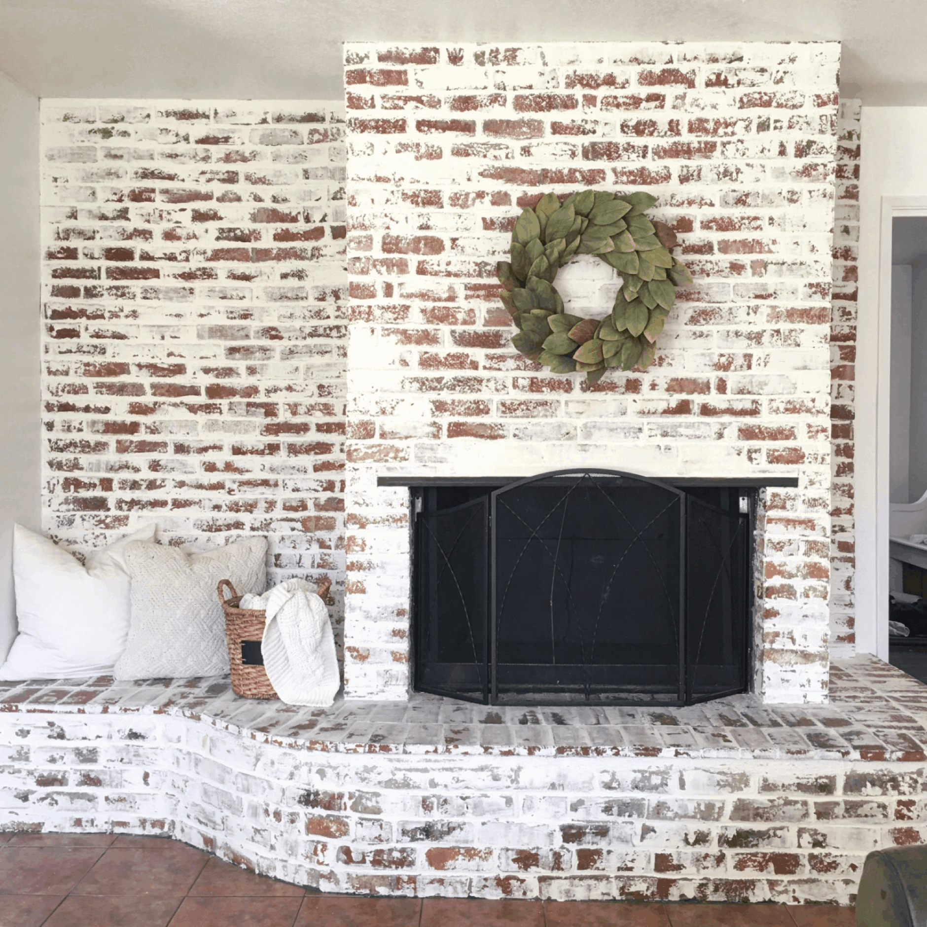 11 Budget Friendly Fireplace Remodeling Ideas Remodel Or Move