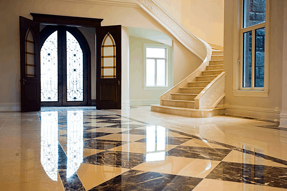How To Clean Marble Floors Remodel Or Move