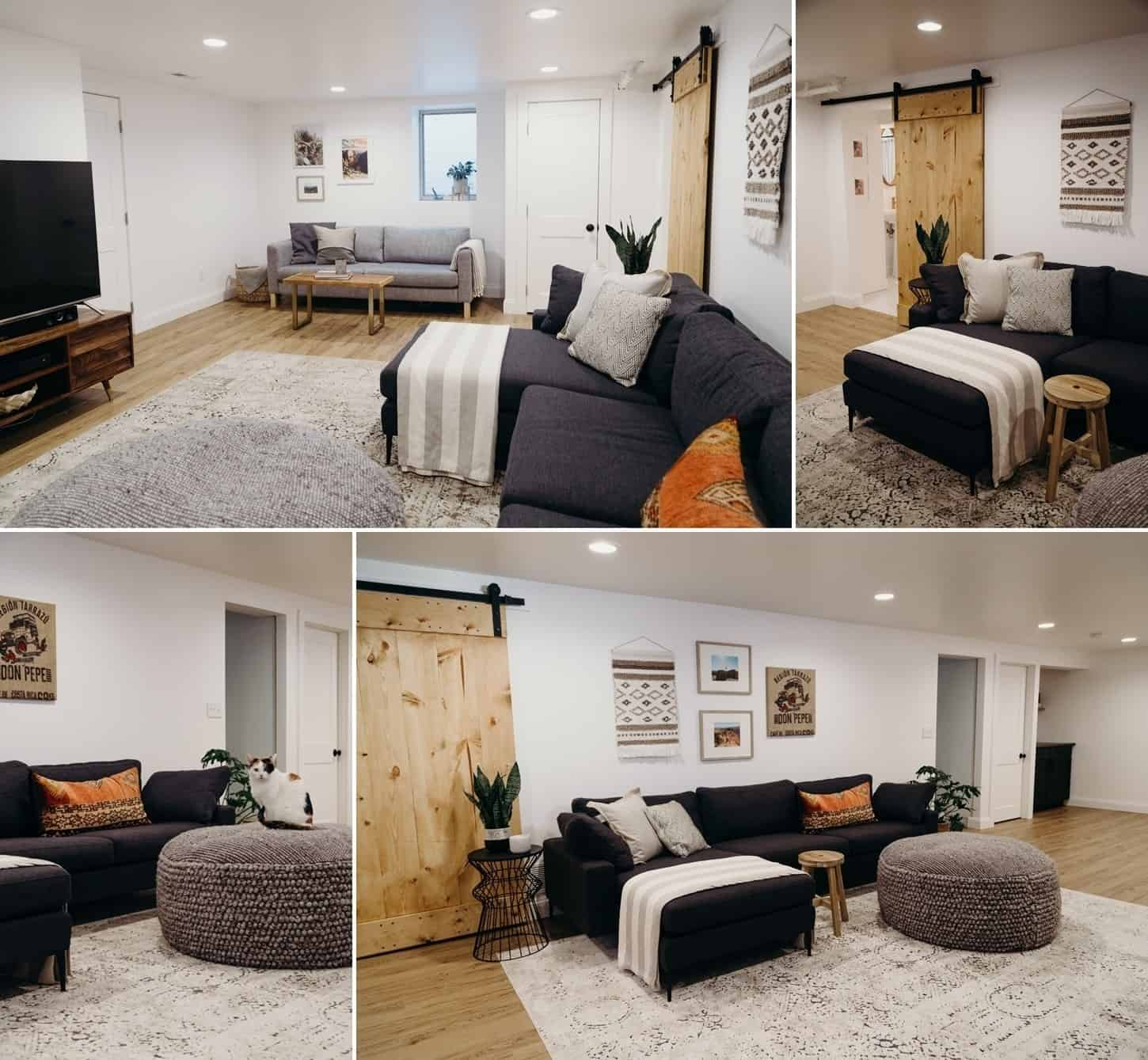 . Basement Remodel Ideas   Remodel Or Move
