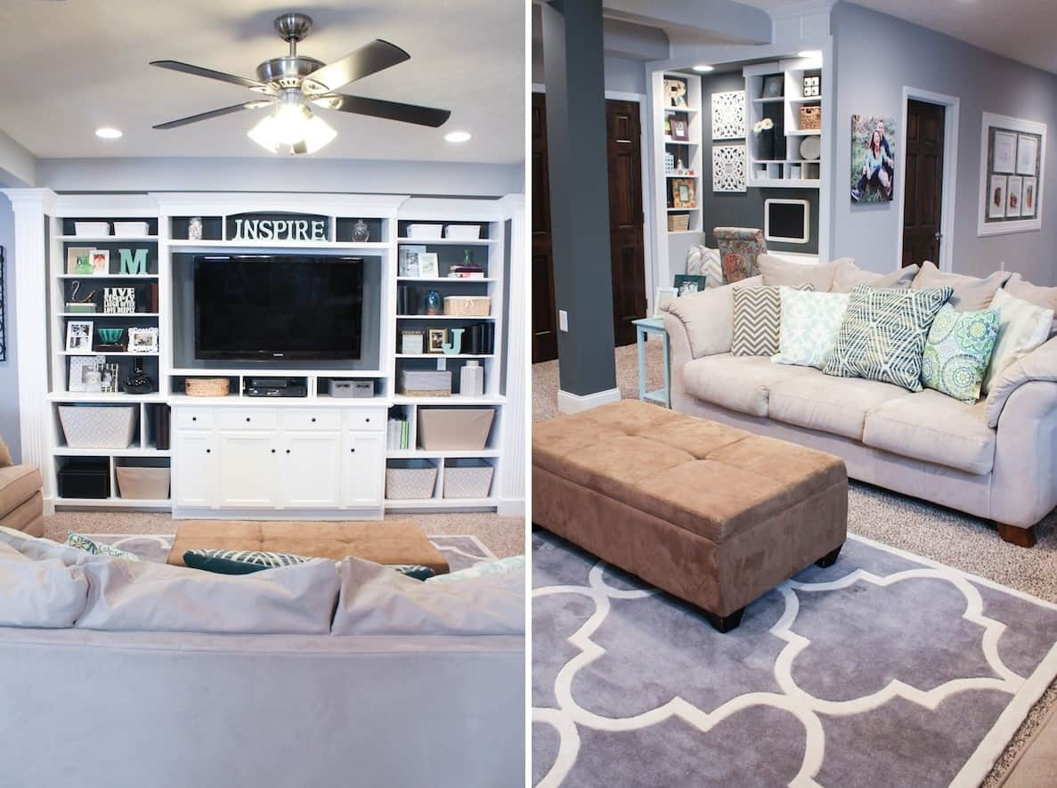 Basement Remodel Ideas Remodel Or Move