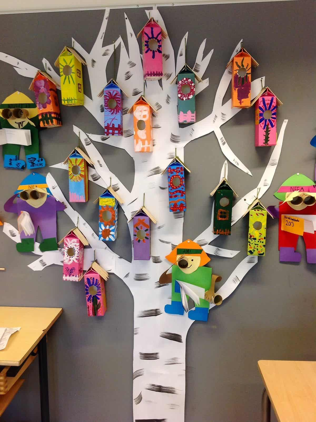 Classroom Decorating Ideas - Remodel Or Move