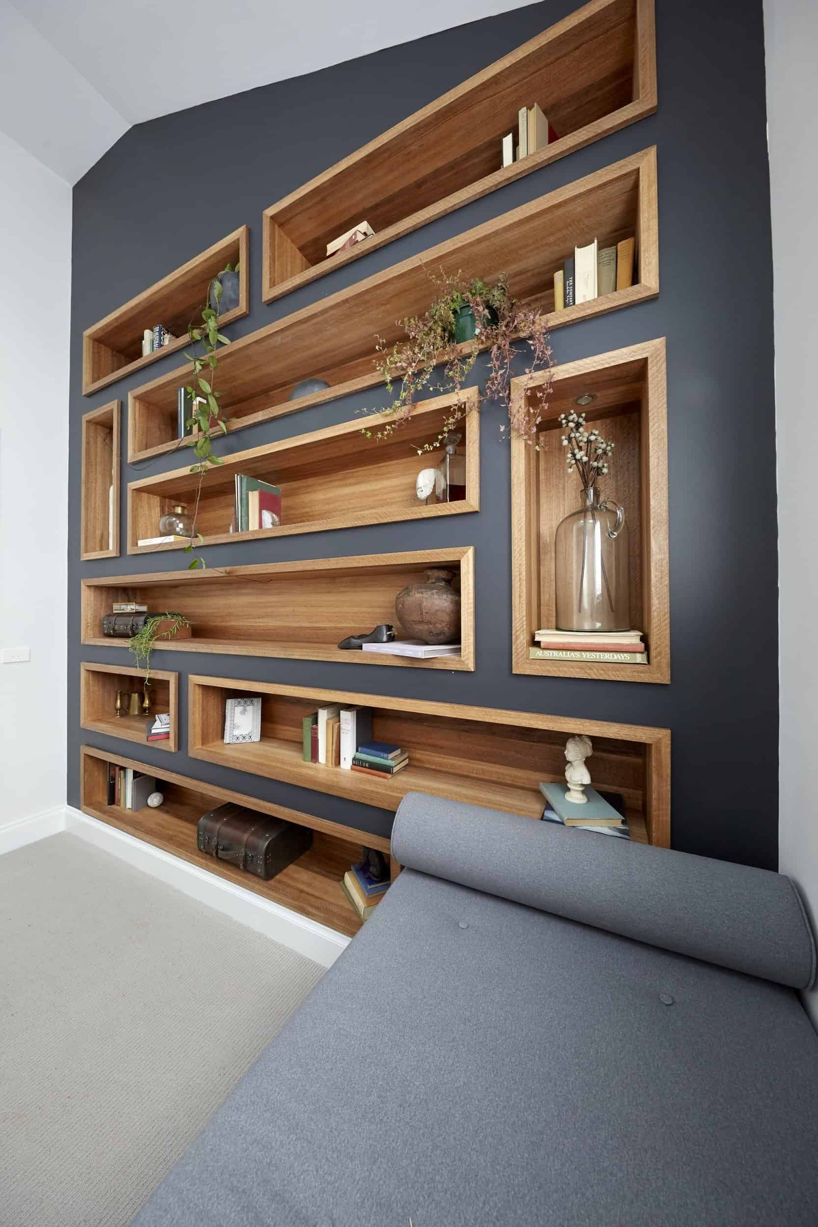 15 Cool Built In Shelves Ideas Remodel Or Move