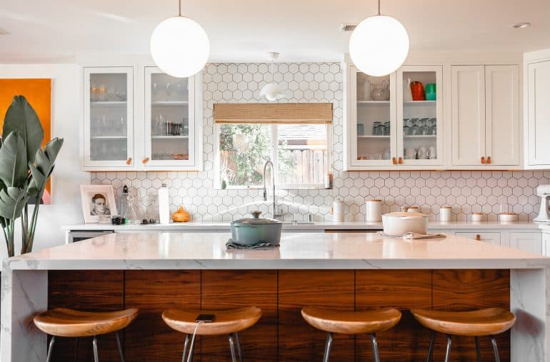 18 Small Kitchen Island Ideas - Remodel Or Move