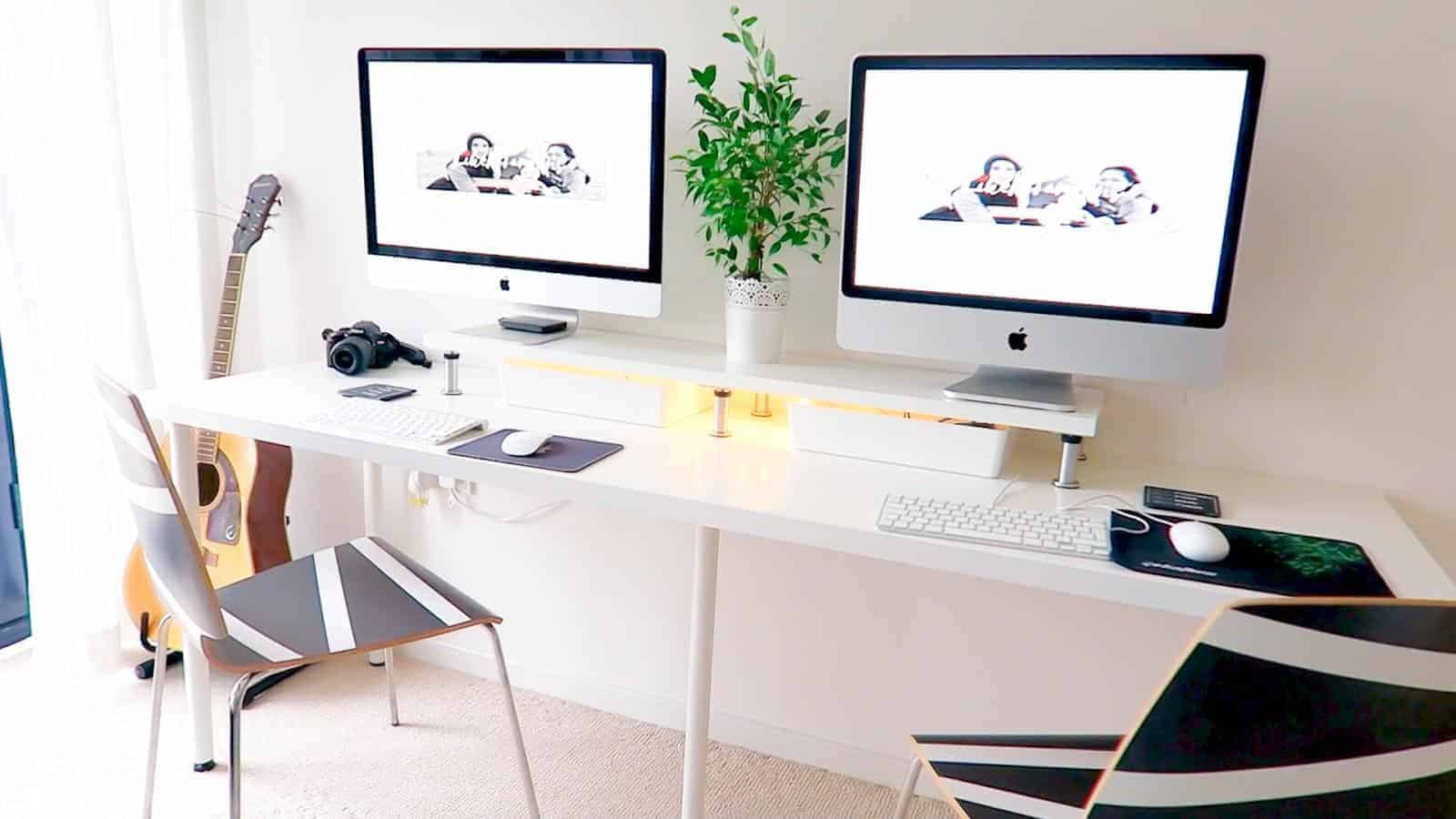an-ikea-desk-setup-under-125-5087215