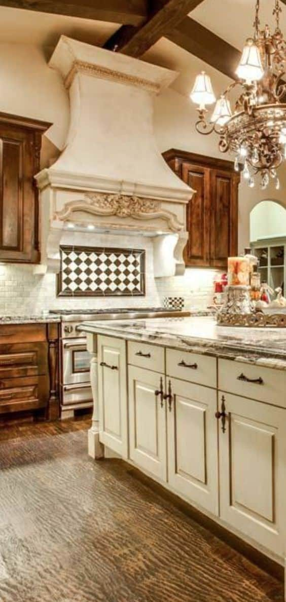 antique-style-kitchen-cabinets-1045267