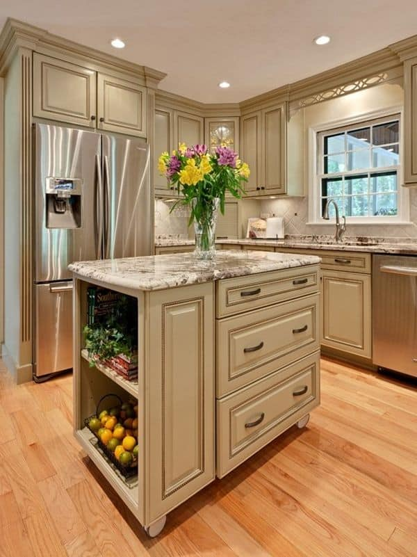 small-kitchen-designs-with-island
