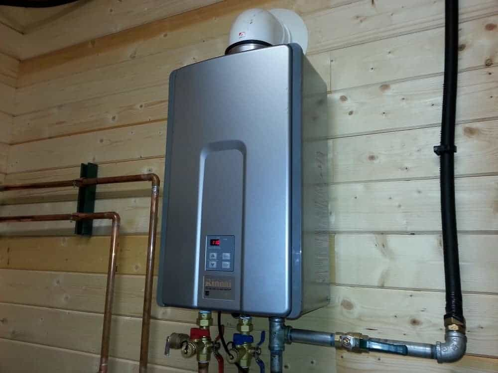 10 Best Propane Tankless Water Heaters 2020 Remodel Or Move