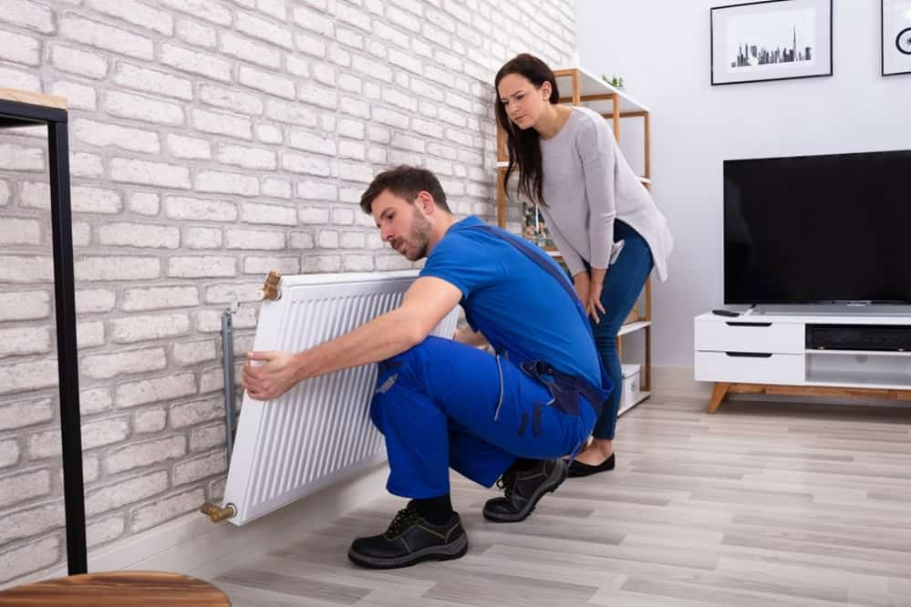 10 Best Electric Wall Heaters 2020