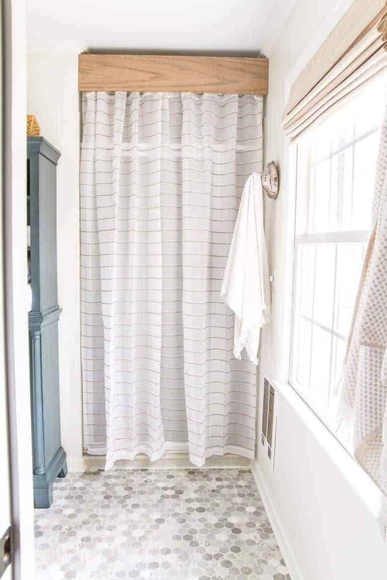 22 Bathroom Curtain Ideas Remodel Or Move