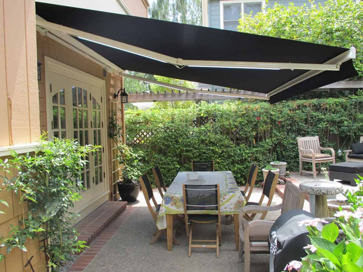 Awning for Your Patio outdoor
