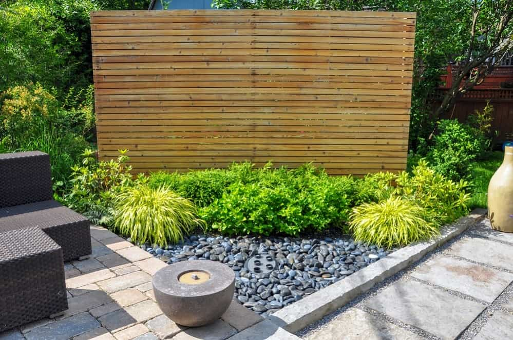 Diy Outdoor Privacy Screen Ideas