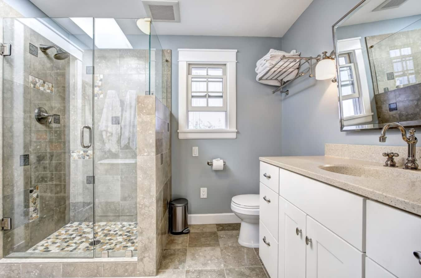 22 Shower Tile Ideas Remodel Or Move