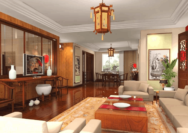 Create Balance and Harmony with your Asian Decoration