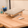 Top 8 Easiest DIY Laptop Stand Ideas to Help You Improve Your Work Effective