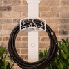 DIY Hose Holder to Make Your Garden More Tidy Quickly