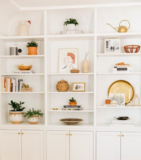 16 Cool Built In Shelves Ideas And Practical Guides You Must Try At Home Remodel Or Move