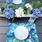 23 Easy and Beautiful DIY Placemats to Make Best Look for Table Setting